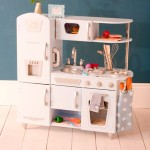 Grand Chef Vintage Kitchen Imaginarium