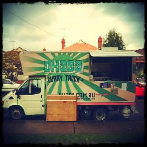 Foodtrucks Australia Dhaba