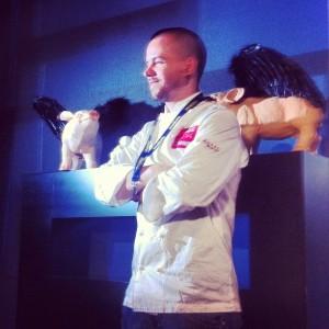Gastroeconomy_DavidMunoz_DiverXO tres estrellas Michelin6
