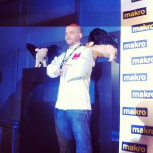 Gastroeconomy_DavidMunoz_DiverXO tres estrellas Michelin9