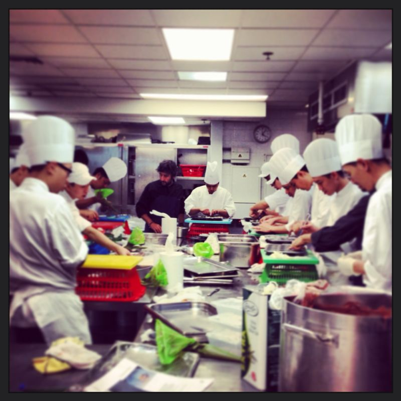 Gastroeconomy_DiegoGuerrero_HongKong_ PolyU School of Hotel and Tourism Management