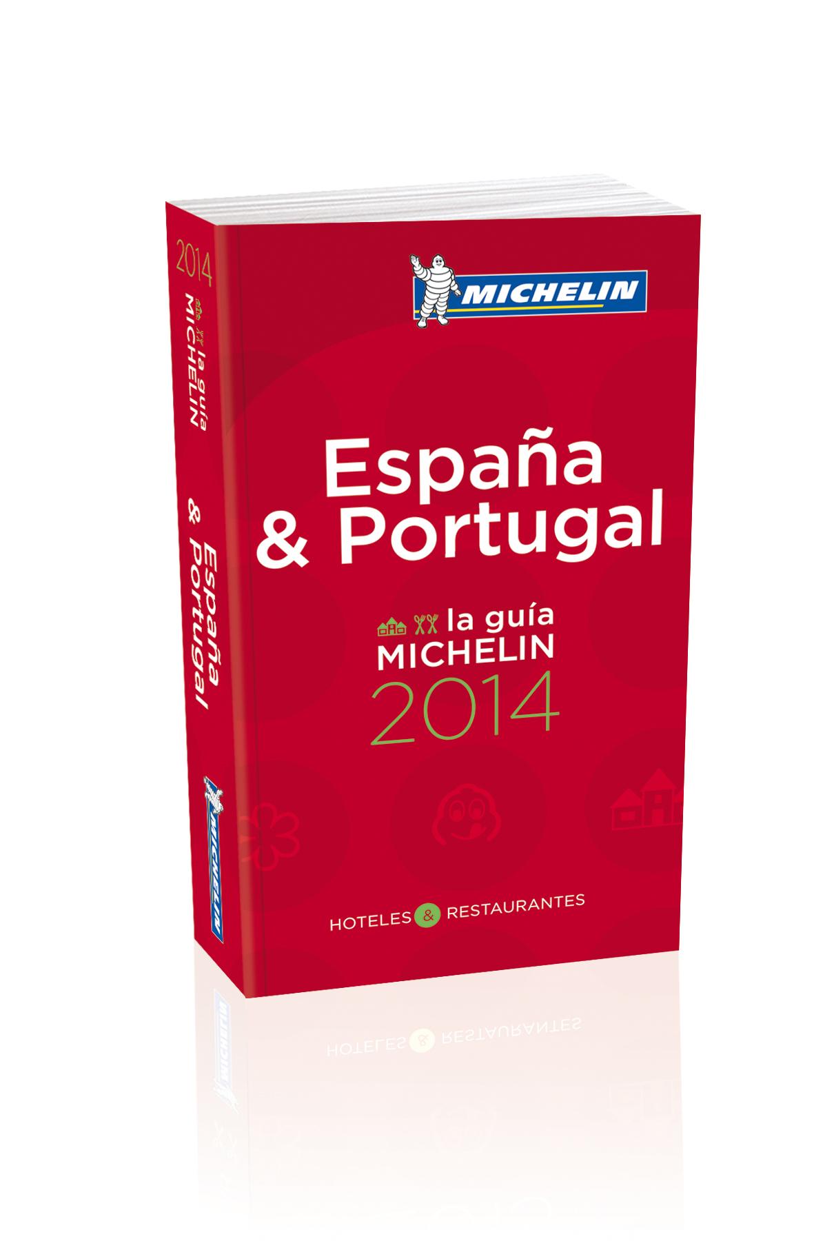 Gua Michelin 2014 en Espaa el listado con las nuevas estrellas