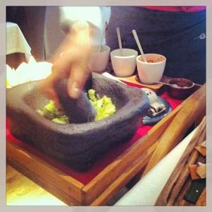 Gastroeconomy_PuntoMX_2013_Carrito de guacamole