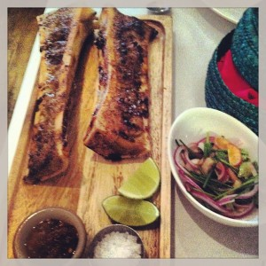 Gastroeconomy_PuntoMX_2013_Taco de tuetano