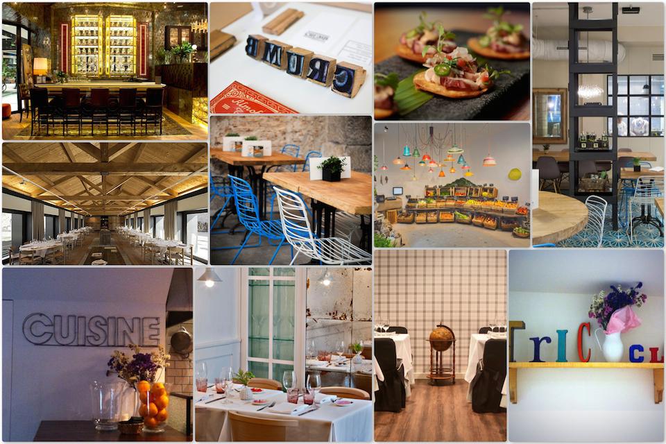 Gastroeconomy - Madrid Gastronomico en 10 claves