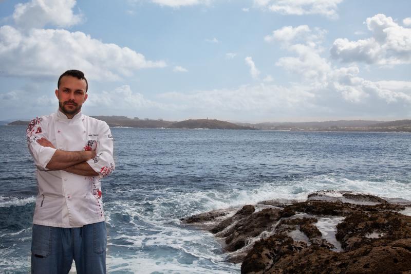 Gastroeconomy - Alborada ficha a Ivan Dominguez