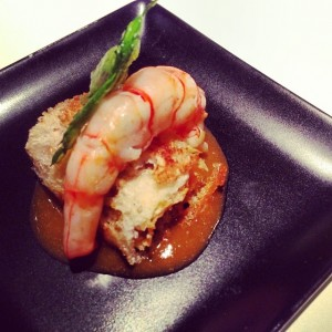 Gastreconomy_CenaUnicefHotelArts_CarmeRuscalleda2