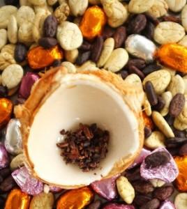 Ruta del Cacao: Chazuta, San Martín. Foto Raúl García Pereira