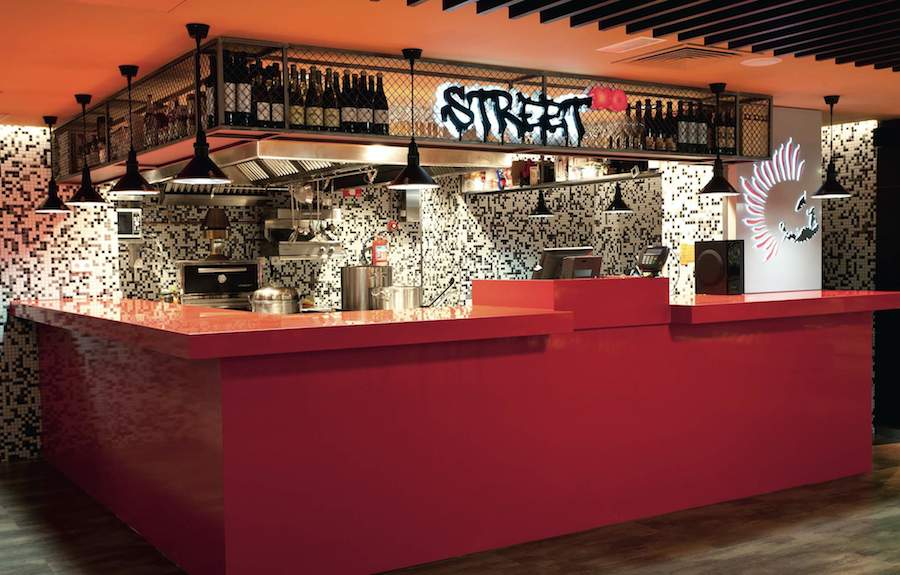 Gastroeconomy_Gourmet Experience_ElCorteIngles Callao