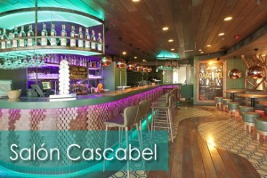 Gastroeconomy_Cascabel-Gourmet Experience Madrid