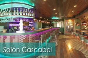 Gastroeconomy_Cascabel-Gourmet Experience Madrid