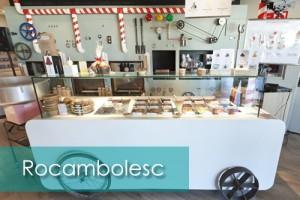 Gastroeconomy_Rocambolesc-Gourmet Experience Madrid