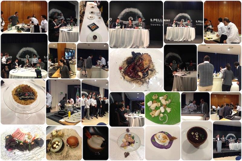 Gastroeconomy - SP Chef Joven-collage
