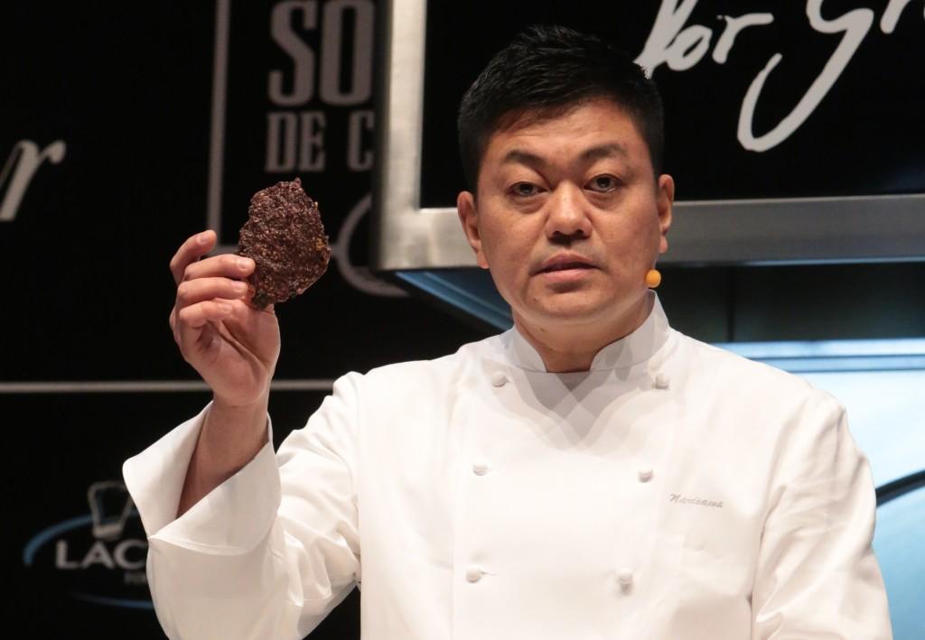 Gastroeconomy_MFM15_YoshihiroNarisawa