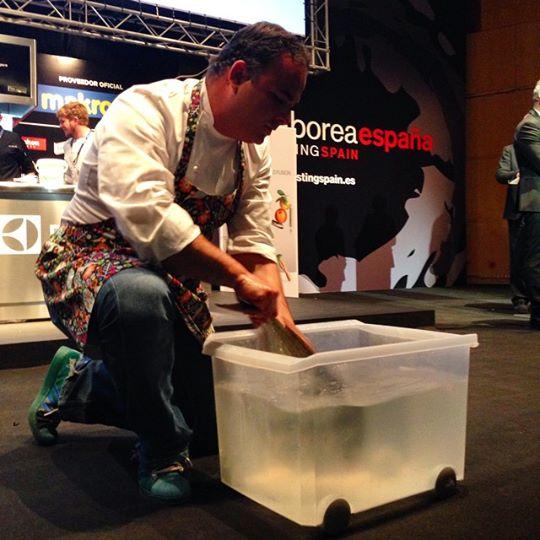 Gastroeconomy_MadridFusion2015_AngelLeon
