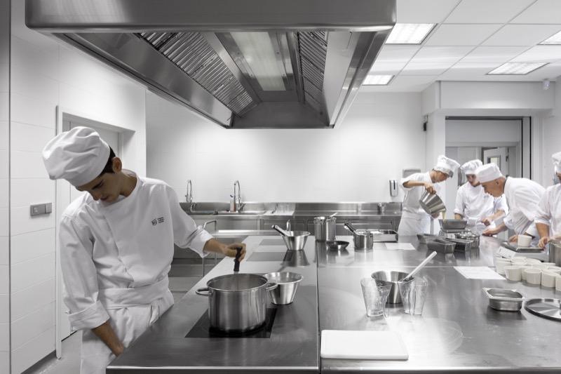 Masters para revolucionar el mundo de la gastronomía