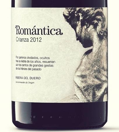 Gastroeconomy - Enolobox - Todovino - Romantica Crianza 2012