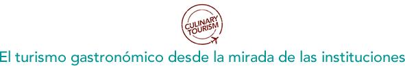 Gastroeconomy - foro mundial turismo gastronomico_parte1