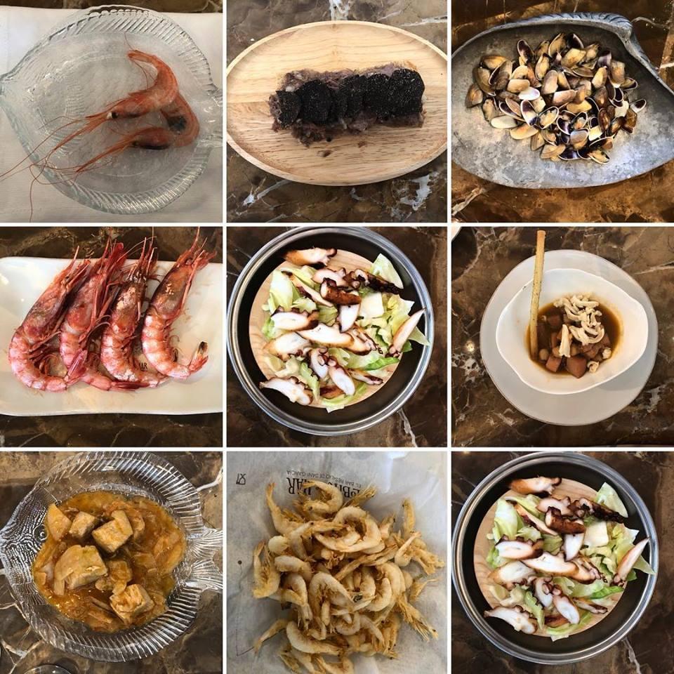 Andalucía Indie\', una guía de \'cocina de producto\' (sin estrella) en ...