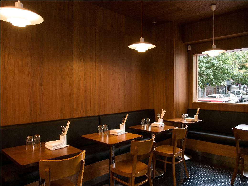 Restaurante Chifa Comedor